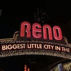 RENO - miss you