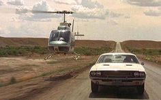 1970 Dodge Challenger Vanishing Point