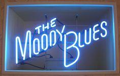 Timeless Moody Blues light up my world!!