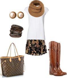 """Floral Prints #2"" by figzie on Polyvore"