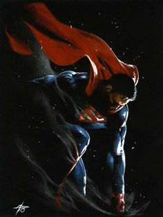 Superman - Gabriele Dell'Otto
