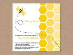 Mommy to bee baby shower item 220 baby shower pinterest bees mommy to bee baby shower item 220 baby shower pinterest bees babies and babyshower filmwisefo