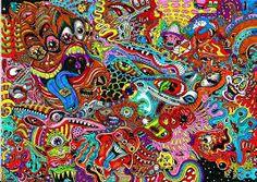 Bildergebnis für psychédélique drogue