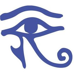 Egyptian Evil Eye