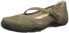 Best Flat Shoes | Ahnu Womens Gracie Pro Mary Jane Flat Chocolate Chip 85 M US * You can find out more details at the link of the image. Note:It is Affiliate Link to Amazon.