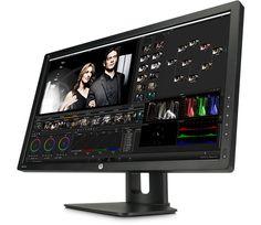 dual monitors...always
