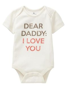 Cute Silhouette Cameo or Cricut new baby onesie idea. Photo for inspiration only.