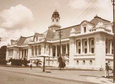 The Java Bank in Batavia_1920