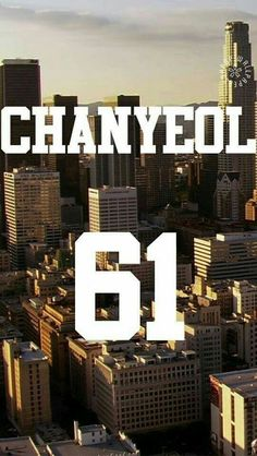 Image de exo and chanyeol