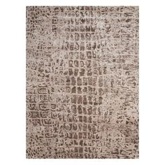 Nourison Gemstone GEM06 Indoor Area Rug | from hayneedle.com