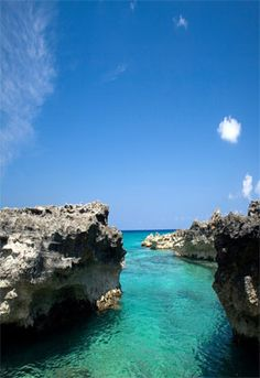 Smith's Cove, Grand Cayman.  My favorite spot in the world.
