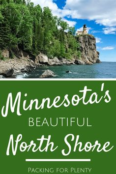 Minnesota's North Shore is stunning! The North Shore drive begins right in the heart of Duluth and hugs the coastline of Lake Superior for almost 200 miles. Destination Calabria, Destination Wedding, Honeymoon Photography, Duluth Minnesota, Float Trip, Canoe Trip, Journey, Am Meer, Lake Superior