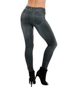 79c5f50eb8b HuMore 2016 Leggings Jeans for Women Denim Pants with Pocket Slim Jeggings  Fitness Plus Size Leggings S-XXL Black Gray Blue. Genie Bra