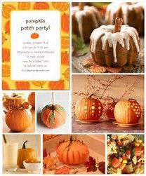 Image result for pink fall party