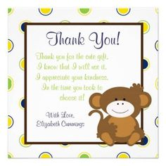 baby saying thank you baby shower thank you notes tips and