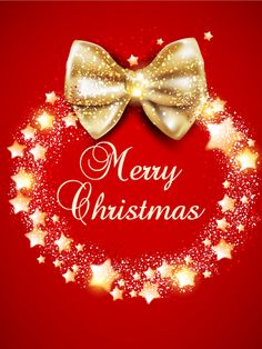 Send Free Christmas Star Wreath Card to Loved Ones on Birthday & Greeting Cards by Davia. Christmas Wishes Greetings, Christmas Wishes Quotes, Christmas Messages, Christmas Hanukkah, Christmas Scenes, Christmas Star, Christmas Meme, Christmas Music, Merry Christmas Images Free