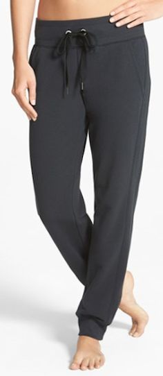 skinny fleece sweatpants  http://rstyle.me/n/pn6hnpdpe