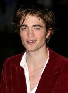 Robcecadas: Foto antiga de Robert Pattinson na estréia de Harry Potter eo Cálice de Fogo em Londres agora em HQ