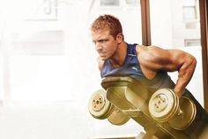 8 Weeks to More Muscle Alternating heavy weights and high reps gives your muscles no choice but to grow.