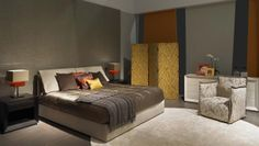 Kenzo Maison Home Collection, luxury furniture design made in Italy