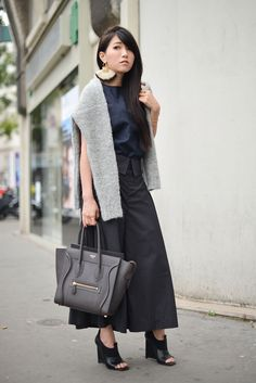 Paris Fashion Week, Jour 6