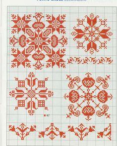 Gallery.ru / Фото #25 - Rakam Saper Fare Natale tante idee-Colore su Colore - Orlanda