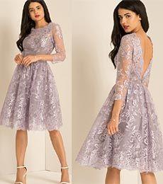 Rochii elegante lila dantela maneci lungi Prom Dresses, Formal Dresses, Fashion, Moda, Formal Gowns, La Mode, Black Tie Dresses, Fasion, Gowns
