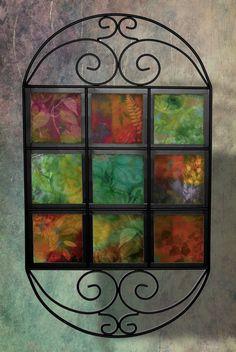 """Decorative Tile Frames Rosewood Tile Frame For 6"""" X 8"""" Tile  Frames And Tile"""