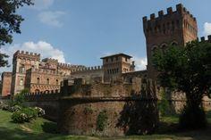 Torre de' Picenardi - Castello di San Lorenzo