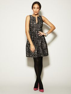 Eva Franco  Evangeline Dress