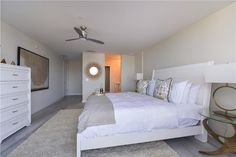 Condos For Rent, Condos For Sale, North Tower, Fort Lauderdale Beach, Ocean Views, Living Spaces, Bedroom, Interior, Furniture
