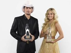 Brad Paisley and Carrie Underwood will host the 2013 CMA Awards on Nov. The show will be broadcast starting at p. ET/delayed PT on the ABC Television Network. Country Music News, Country Music Awards, Country Music Singers, Carrie Underwood Cma, Tim And Faith, Kimberly Williams, Country Music Association, Pops Concert, Cma Awards