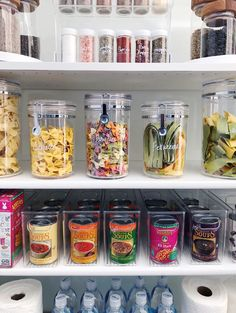 kitchen organization for real life - how to create an Instagram worthy kitchen