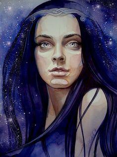 Melian by kimberly80 on deviantART