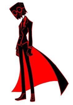 Cartoon Network, Arte Alien, Dr Flug, Hat Organization, Villainous Cartoon, Style Challenge, Cartoon Shows, Star Vs The Forces, Character Design