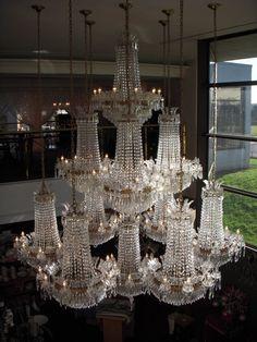Most Unusual Crystal Swan Chandelier Vintage Lighting Amp Lamps Pinterest Swans Chandeliers