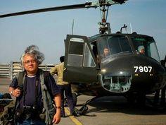 Nha bao - nhiêp anh gia Gian Thanh Sơn: Hơn 20 năm ngăm Sai Gon tư không trung