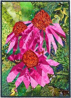 Quilt Artist: Ann Harwell