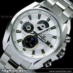 Casio Edifice Chronograph 100M Watch EF-548D-7AV. Nzwatches.com 21b0e1fac3