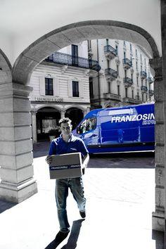 Franzosini Trasporti Internazionali e nazionali Svizzera ed Italia Fictional Characters, Italia, Fantasy Characters