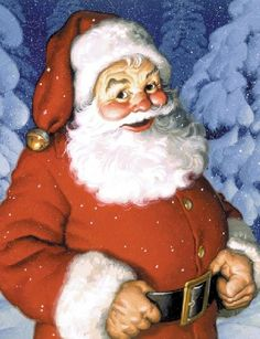 santa claus pictures | by Michelle on Friday, December 17th, 2010 | No Comments