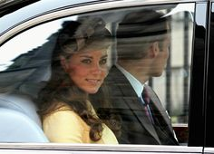 Gorgeous! Prince William and Catherine at the Thistle Ceremony in Edinburgh, Scotland