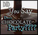 Did you say CHOCOLATE party??  YES!!  Contact me to find out how!  610.509.3170  jenna426@ptd.net