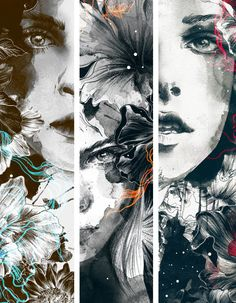 Illustration 2.13 on Behance