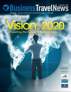 Business Travel News' Vision: 2020 A special BTN research report designed to elicit predictions on the state of the business travel industry in the year 2020 through a survey of #travel buyers, suppliers, consultants and other related individuals as well as interviews with industry executives. #biztravel @Erin Casteel Airlines #amadeus #egencia #IHG #staybridge #candlewood