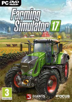 Farming Simulator 2015, Farm Simulator, Simulation Games, New Holland, Software, Places To Visit, World, Racing Wheel, Lamborghini