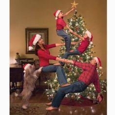 too cute christmas card