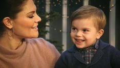 Princess Victoria Of Sweden, Princess Estelle, Crown Princess Victoria, Swedish Royalty, Prince Daniel, Queen Silvia, Royals, Instagram, Christmas