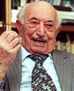 """As you go to your eternal repose, I am sure there is a great stirring in heaven as the soul of the millions murdered during the Nazi Holocaust get ready to welcome Simon Wiesenthal, the man who stood up for their honor and never let the world forget them."" - Rabbi Marvin Hier, founder and dean of the Simon Wiesenthal Center"