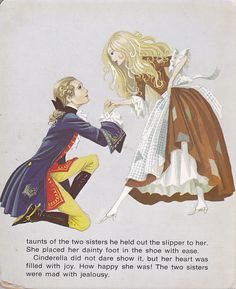 Illustrated by Janet & Anne Grahame Johnstone